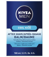Nivea Men Cool Kick After Shave Balm