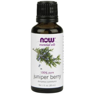 NOW Essential Oils Juniper Berry Oil
