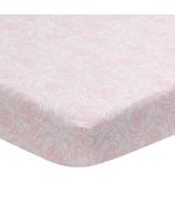Lambs & Ivy Separates Floral Bud Sheet