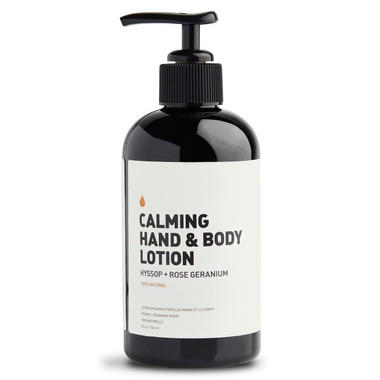 Way Of Will Calming Hand And Body Lotion