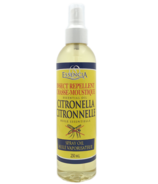 Essencia Citronella Spray Oil