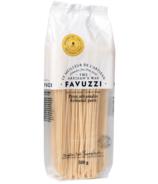 Favuzzi Spaghetti Artisanal Pasta