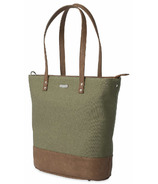 Little Unicorn Boardwalk Tote Olive