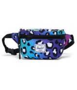 Herschel Supply Twelve Hip Pack Gradient Leopard