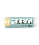 Hurraw Balm Earl Grey Lip Balm
