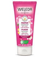 Weleda Pamper Creamy Body Wash