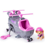 Paw Patrol Skye's Ultimate Rescue Helicopter with Rescue Hook