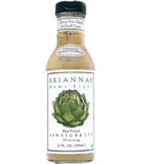 Briannas Real French Vinaigrette Dressing