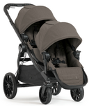 Baby Jogger City Select Lux Second Seat Taupe