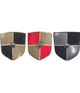 Great Pretenders Knight Shields