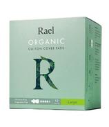 Rael Organic Large Pad