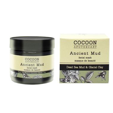 Cocoon Apothecary Ancient Mud Facial Mask