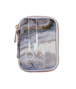 MYTAGALONGS Stella Earbud Case Grey