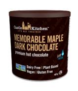 Château Kithchen Mémorable Chocolat noir à l'érable