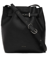 Matt & Nat Lexi Bucket Bag Black