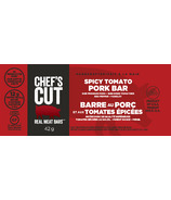 Chef's Cut Pork Bar Spicy Tomato