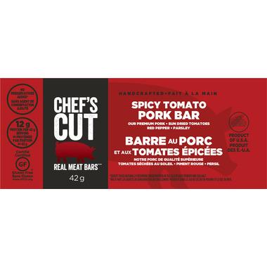 Chef\'s Cut Pork Bar Spicy Tomato