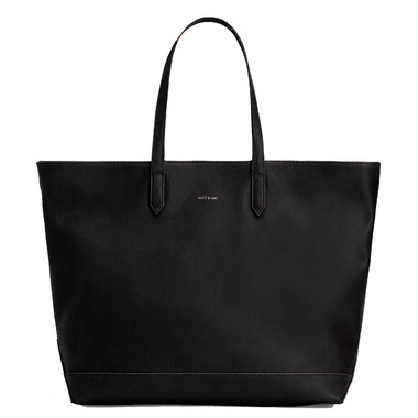 Matt & Nat Schlepp Tote Black