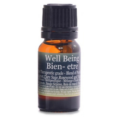 Finesse Home Well Being Pure Essential Oil Blend