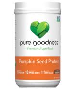 Pure Goodness Pumpkin Seed Protein Chocolate