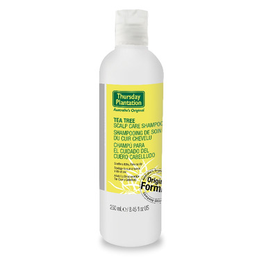 Thursday Plantation Tea Tree Scalp Care Shampoo