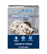 Pure Protein Plus Cookie N' Cream