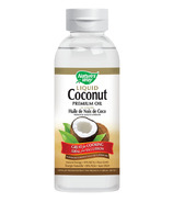 Nature's Way Liquid Coconut Oil Large