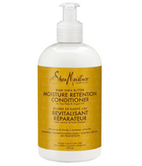 Shea Moisture Raw Shea Butter Moisture Retention Conditioner