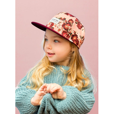 Headster Kids Beatrice Cap