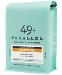 49th Parallel Coffee Longitude 123 Filter Whole Bean