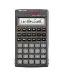 Sharp 160 Function Scientific Desktop Calculator