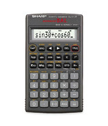 Sharp 160 Function Scientific Desktop Calculator