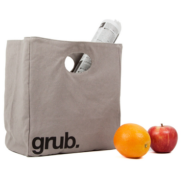 Fluf Grub Big Lunch Bag