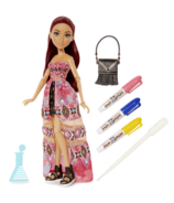 Project Mc2 Experiments with Dolls Carmyn's Tie Dye