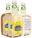 Fentimans Botanically Brewed Traditional Victorian Lemonade