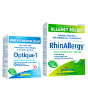 Boiron Allergy Relief Bundle