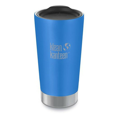 Klean Kanteen Insulated Tumbler with Tumbler Lid Pacific Sky