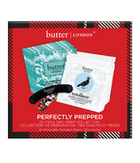 butter LONDON Perfectly Prepped Treatment Set