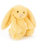 Jellycat Bashful Lemon Bunny