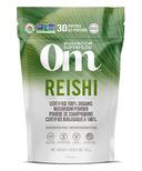 OM Mushroom Reishi Mushroom Superfood Powder