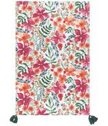 Now Designs Dish Towel Botanica