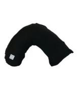 Posh & Plush x L'ovedbaby Nursing Pillow Black