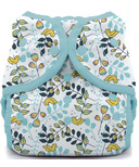 Thirsties Duo Wrap Snap Diaper Birdie