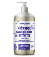 Everyone Soap Kids Lavender Lullaby