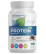 Profi Protéines végétales en poudre Chocolat