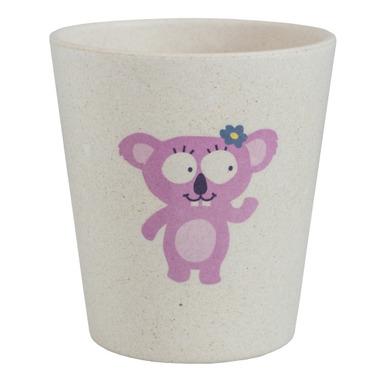 Jack N Jill Rinse & Storage Cup Koala