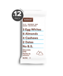 RXBAR Real Food Protein Bar Chocolate Chip Bundle