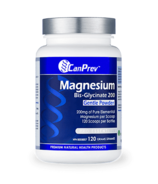 CanPrev Magnesium Bis-Glycinate Powder