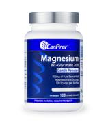 CanPrev Magnesium Bis-Glycinate en poudre