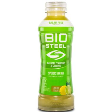 BioSteel Sports Drink Lemon Lime